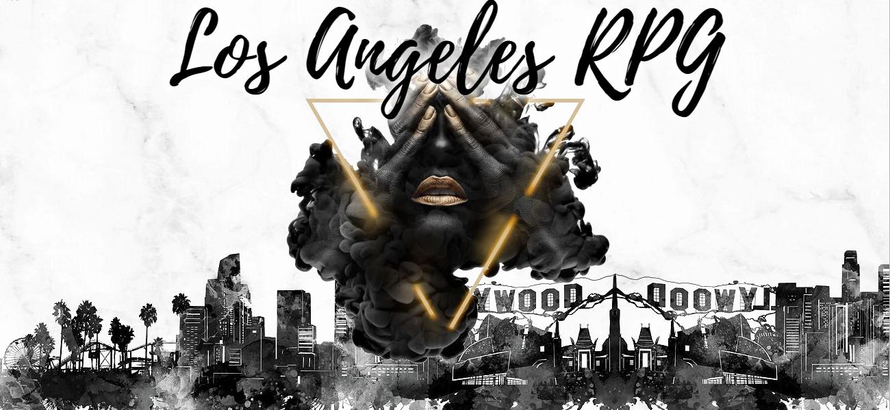 Los Angeles RPG